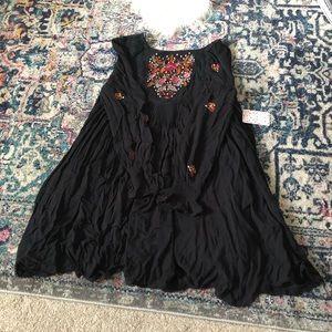 NWT tunic dress